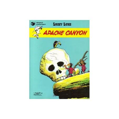 Lucky Luke II 06 - Apache Canyon herdruk