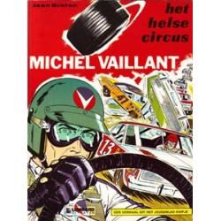 Michel Vaillant 15 - Het helse circus herdruk