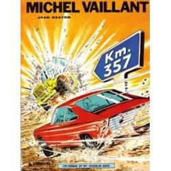 Michel Vaillant 16 - Km. 357 herdruk