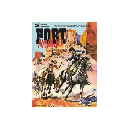 Blueberry 01* - Fort Navajo herdruk