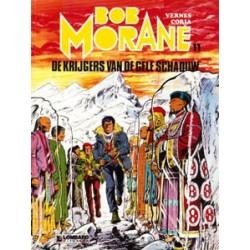 Bob Morane 11 - De krijgers van de gele schaduw herdruk