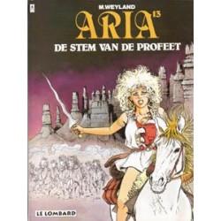 Aria 13 - De stem van de profeet herdruk