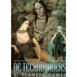 Technovaders 03 Planeta games