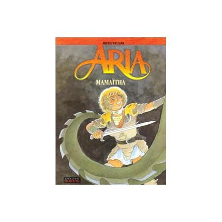 Aria 31<br>Mamaitha