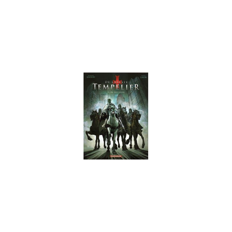Laatste Tempelier 01 De decoder
