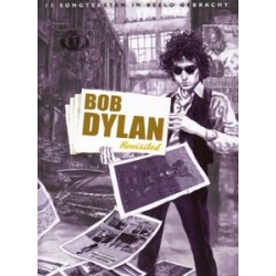 Bob Dylan Revisited HC<br>13 Songteksten in beeld