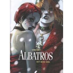 Albatros 02 HC<br>Het boze oog