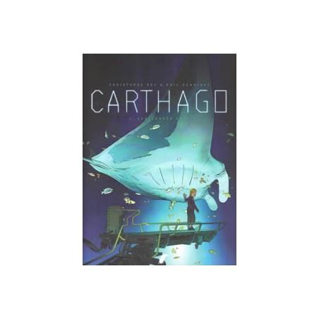 Carthago 02 Challenger deep