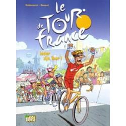 Tour de France 01 Ieder zijn tour!