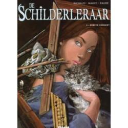 Schilderleraar 03 HC<br>Eerste concert