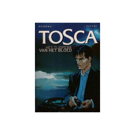 Tosca setje HC 1-3