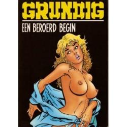 Zwarte reeks 047 Een beroerd begin 1e druk 1991