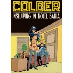 Zwarte reeks 048 Insluiping in Hotel Bahia