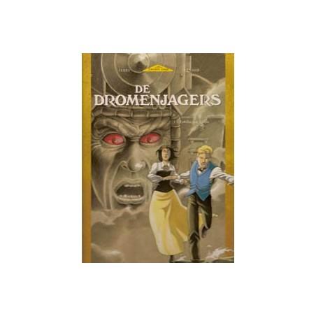 Dromenjagers 1 HC Emilie en liam