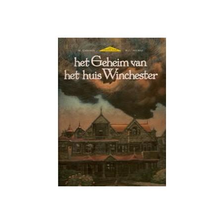 Geheim van het huis Winchester HC