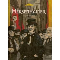 Heksenhamer 2 HC<br>Man aces cemjk