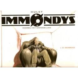 Immondys – Voorbij het onmogelijke set HC<br>1,2 en 3