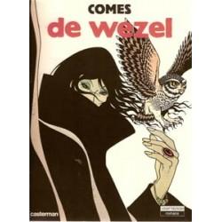 Comes<br>De Wezel