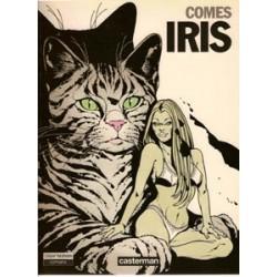 Comes<br>Iris