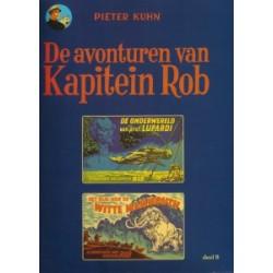 Kapitein Rob 08