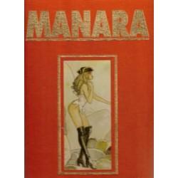 Manara Gulliveriana Luxe 1997