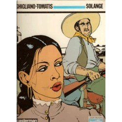 Solange setje HC<br>1 t/m 3<br>1e drukken 1986-1989