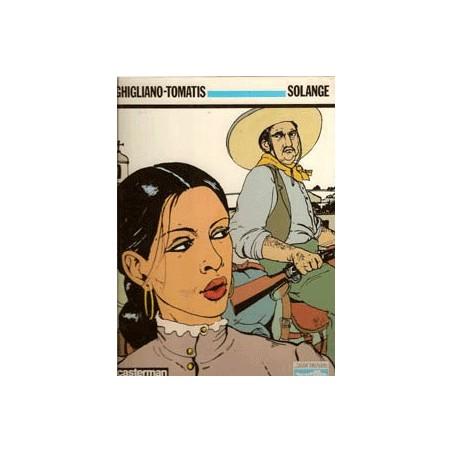 Solange setje HC 1 t/m 3 1e drukken 1986-1989