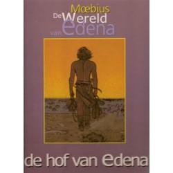 Wereld van Edena 02 HC<br>de hof van Edena