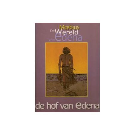 Wereld van Edena 02 HC de hof van Edena