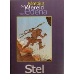 Wereld van Edena 04 HC<br>Stel