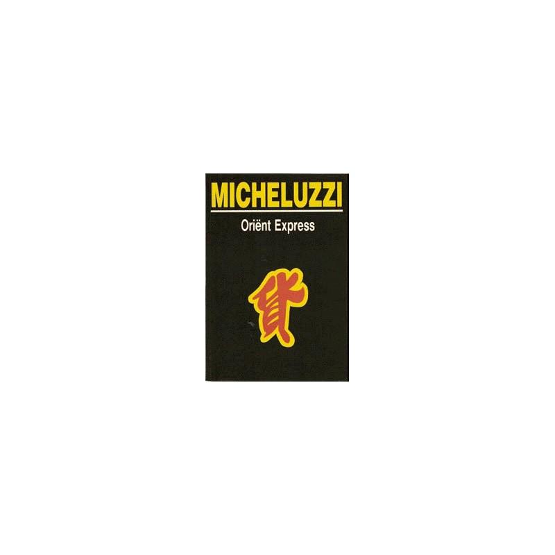 Micheluzzi Setje Rosso Stenton 1 t/m 4, Johnny Focus & Molly