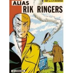 Rik Ringers 09 Alias Rik Ringers