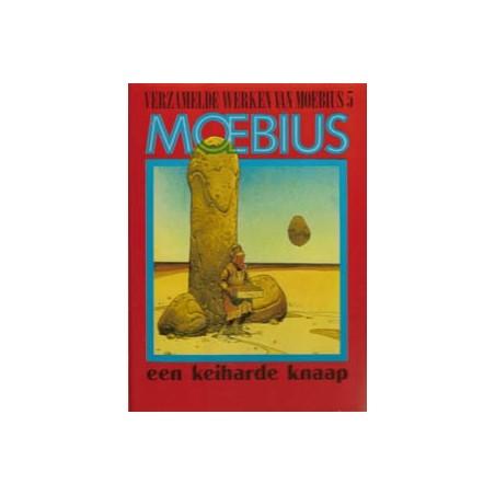 Verzamelde werken van Moebius 05 HC Een keiharde knaap