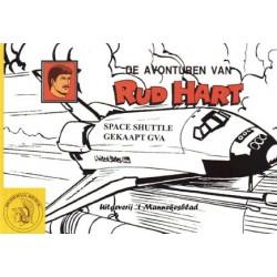 Rud Hart Special Space shuttle gekaapt GVA