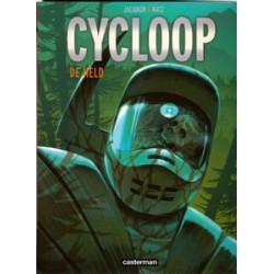 Cycloop 02<br>De held
