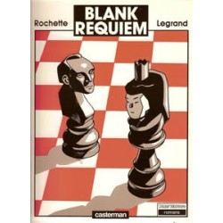 Legrand<br>Blank Requiem<br>1e druk 1987