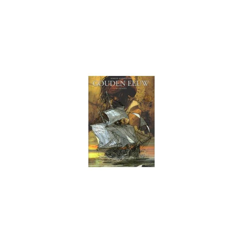 Gouden eeuw  02 HC Benoit