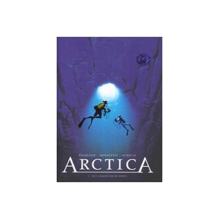 Arctica 02 HC Het geheim van de diepte