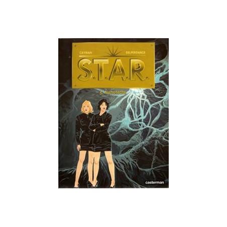 Star 05 Nanotechs