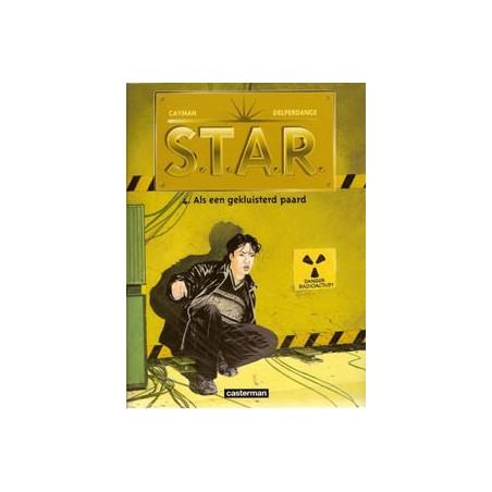 Star 04 Als een gekluisterd paard