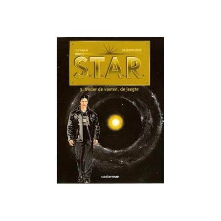 Star 03 Onder de voeten, de leegte