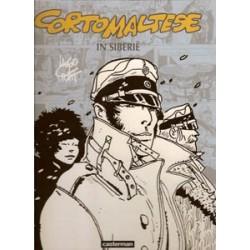 Corto Maltese 09 HC<br>In Siberie