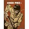 Ernie Pike set HC deel 1 t/m 5 1e drukken 2004-2008