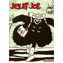 Pratt<br>Jesuit-Joe HC