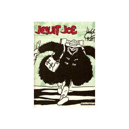 Pratt  Jesuit-Joe HC