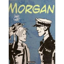 Pratt<br>Morgan HC