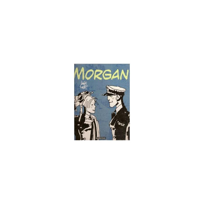 Pratt  Morgan HC