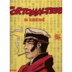 Corto Maltese 09 Luxe HC<br>In Siberie<br>1982