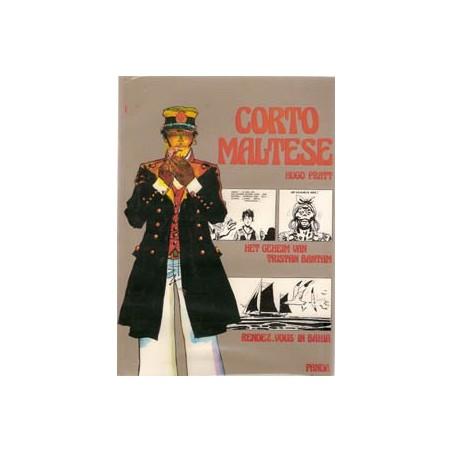 Corto Maltese P1  Het geheim van Tristan Bantam 1980