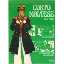 Corto Maltese P6 HC<br>De kleinzoon<br>1982
